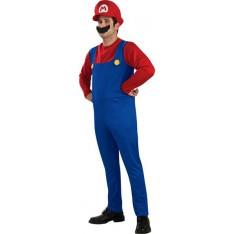 Déguisement Mario Officiel