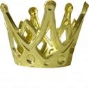 Couronne princesse dorée