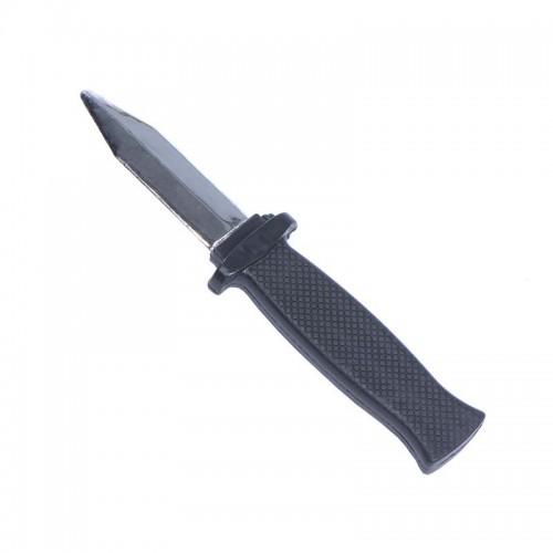 Couteau lame rentrante