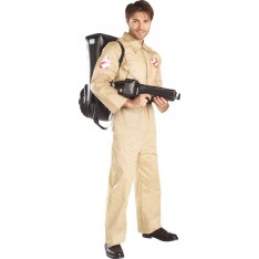 Déguisement Ghostbuster Officiel