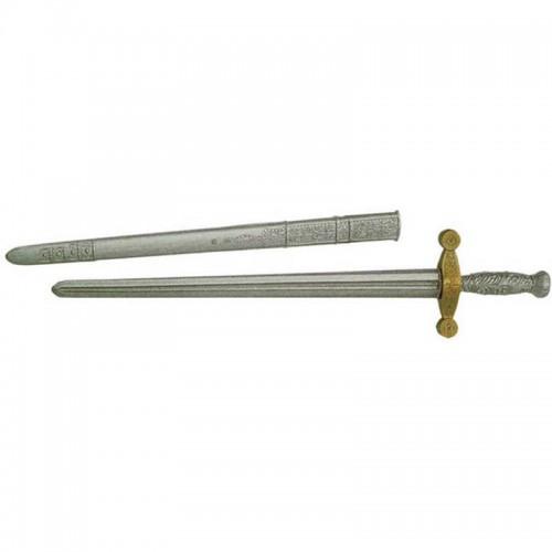 Epée médiévale plastique