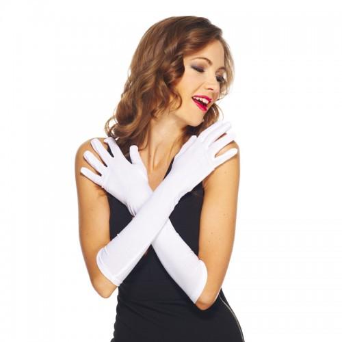 Paire de gants longs