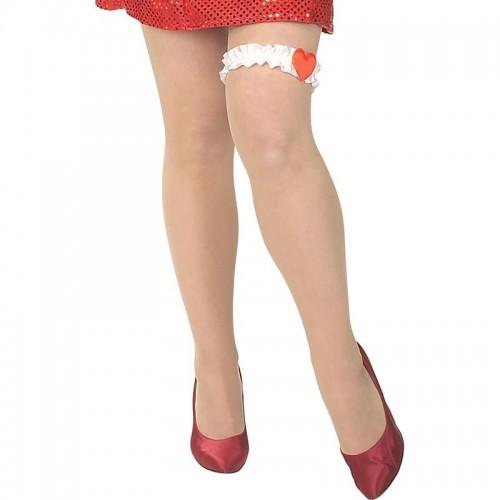 Jarretière Betty Boop