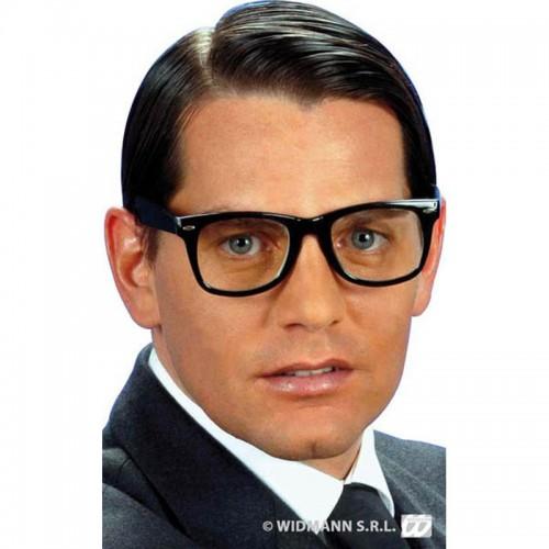 Lunettes Clark Kent