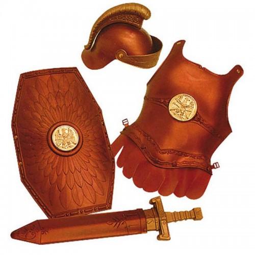 Panoplie armure romaine enfant