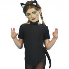 Ensemble déguisement chat enfant