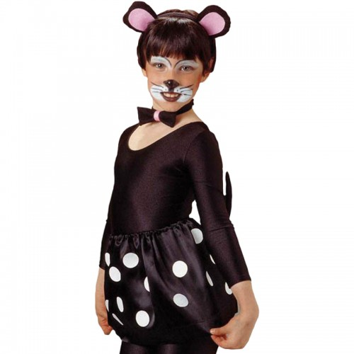 Ensemble déguisement enfant de souris
