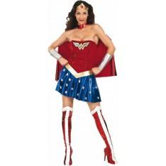 Déguisement Wonder Woman Officiel