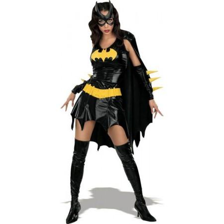 Déguisement Batgirl Officiel