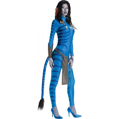 Déguisement Avatar Neytiri Officiel