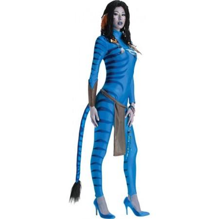 Déguisement Avatar Neytiri Officiel