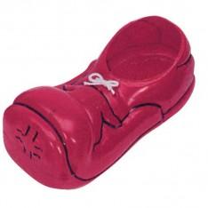 Chaussure de clown femme