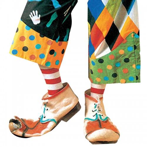 Chaussures de clown enfant
