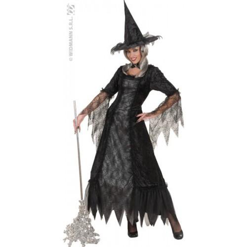 Déguisement sorcière adulte
