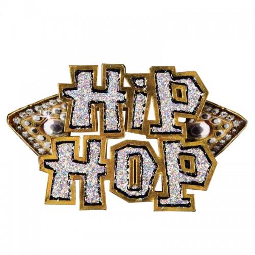 Boucle de ceinture Hip-Hop