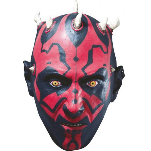 Masque Darth Maul Officiel