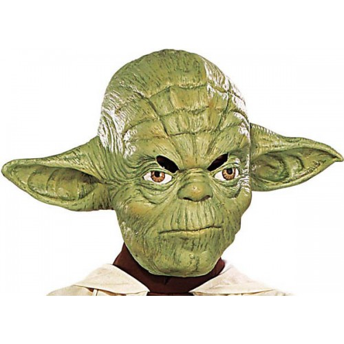 Masque Yoda Officiel