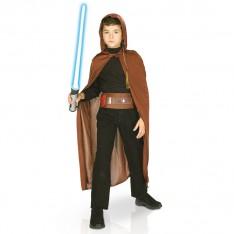 Kit déguisement enfant Jedi