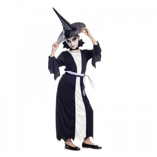 Déguisement élégante sorcière