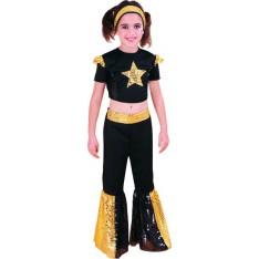 Déguisement star fille