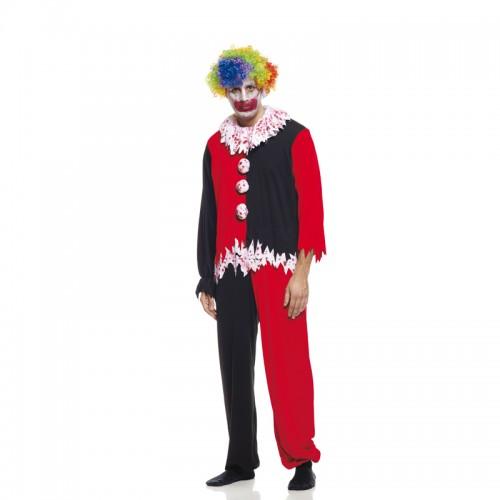 Déguisement clown horreur