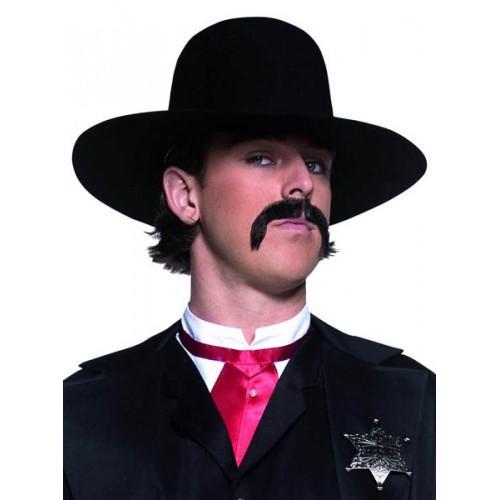 Chapeau de sherif western