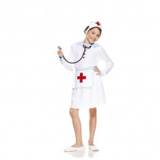 Déguisement petite infirmière