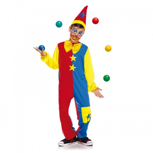 Costume clown