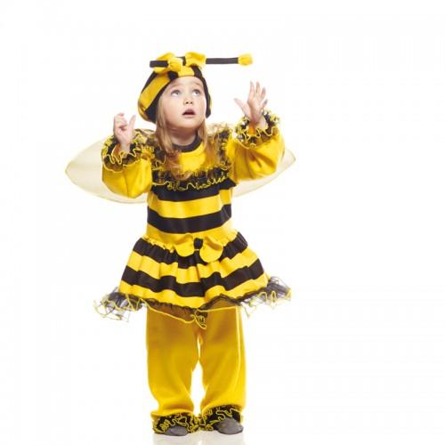 Déguisement petite abeille