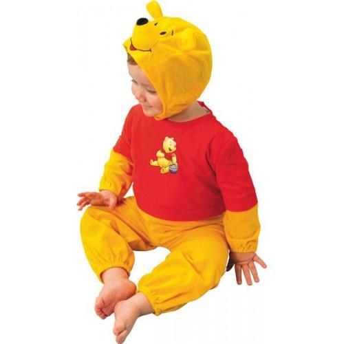 Déguisement Winnie l'ourson Disney Officiel