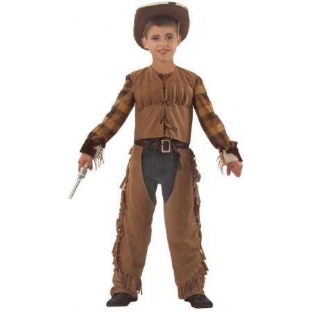Déguisement cowboy western
