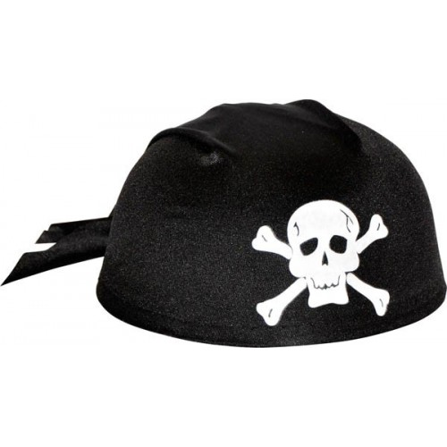 Bonnet / Coiffe de pirate