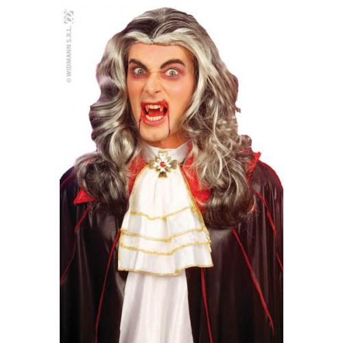 Perruque de vampire