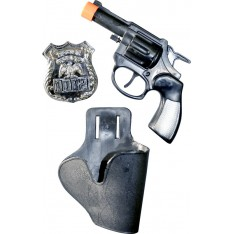 Panoplie de policier