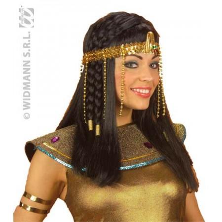 Bandeau serpent egyptien