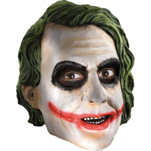 Masque officiel  Joker Batman