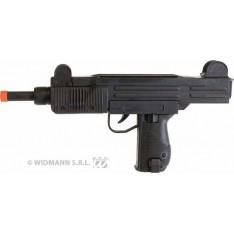 Pistolet mitrailleur UZI
