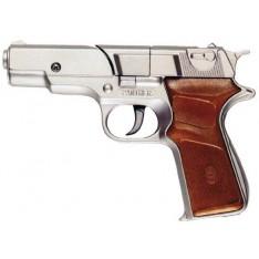 Pistolet métal 8 coups