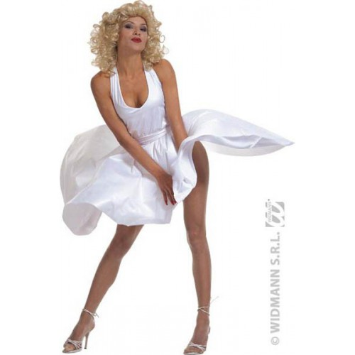 Déguisement Marilyn Monroe