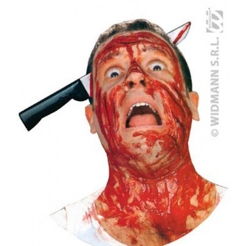 Couteau dans la tête