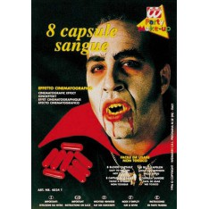 8 capsule de sang