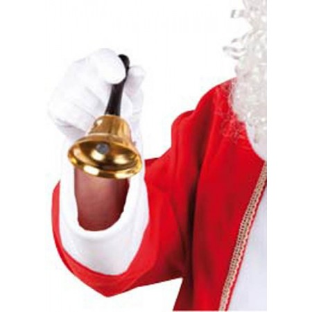 Cloche Père Noël