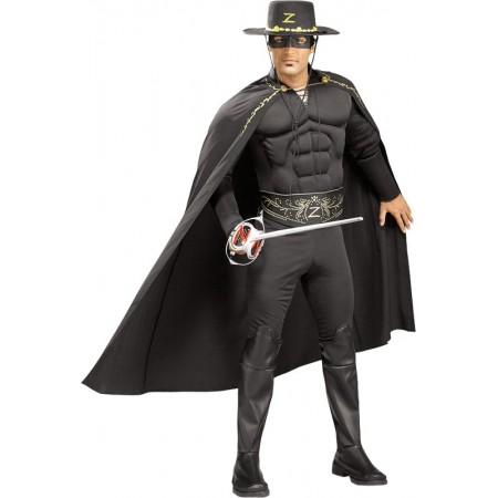 Déguisement Zorro Officiel