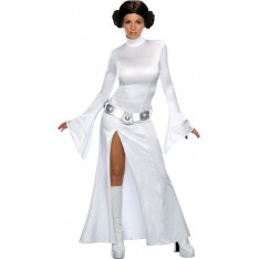 Déguisement Princesse Leia Officiel