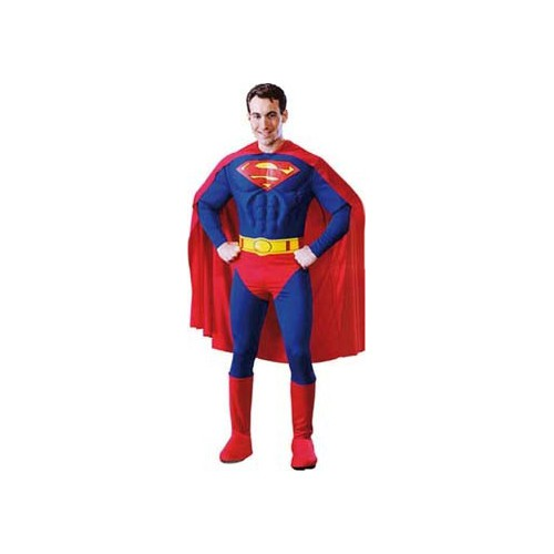 Déguisement Superman Officiel