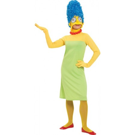 Déguisement Marge Simpson Officiel