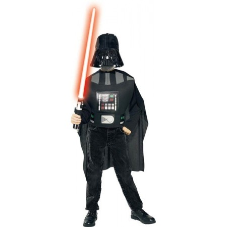 Costume Dark Vador Officiel enfant