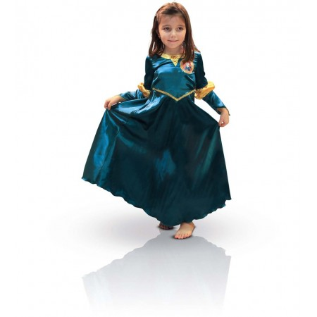 Déguisement Princesse Merida Disney Officiel