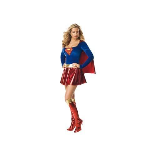 Déguisement Supergirl Officiel