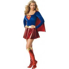 Déguisement Supergirl Officiel